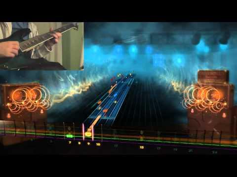Rocksmith 2014 HD - Seek and Destroy - Metallica - Mastered 97% (Lead) (Custom Song)