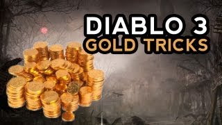 D3: Get Up To 100 Million Gold in 30 Minutes