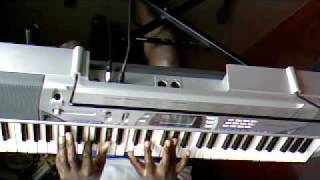 Marvin Sapp: He Saw The Best In Me (Piano Tutorial)