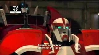 Transformers: Prime-Hangover Trailer Dub