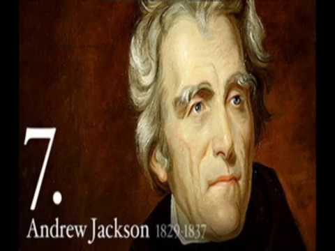 Was andrew jackson a hero or a villain essay