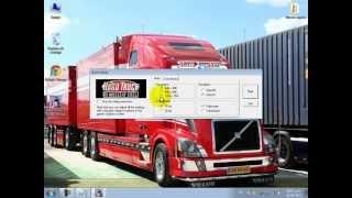 ¿Cómo Descargar e Instalar Hard Truck 18 Wheels of Steel ISO + Crack No CD?