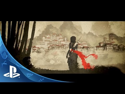 Assassin's Creed Chronicles: China Launch Trailer | PS4