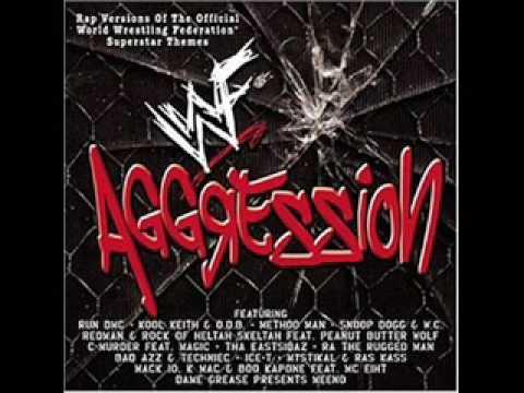 The Rock (Aggression Theme)