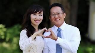 Julie & Noah: Hmong Wedding