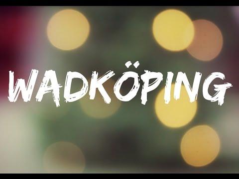 Wadköping ♡ Sweden