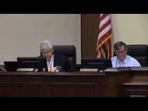 5 a. Lowndes County Public Facilities Authority Appointment