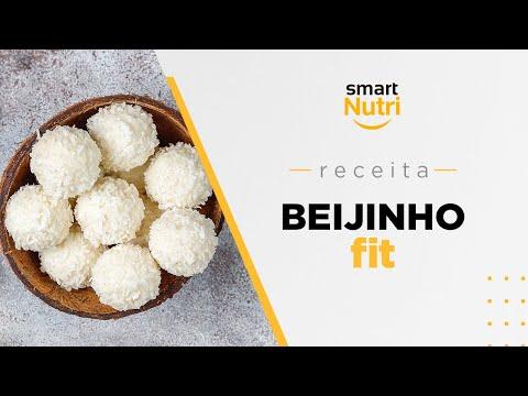 Receita de beijinho fit | Smart Fit Nutri