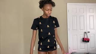 Download FASHIONNOVA CLOTHING HAUL Mp3 and Videos