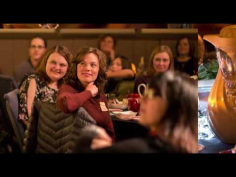 2016 Bozeman Christian Center Ladies Tea