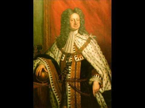 George 1. wird König von England (1714)