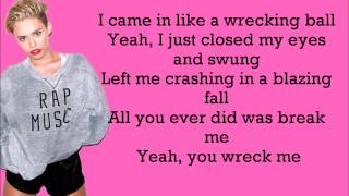 miley-cyrus---wrecking-ball