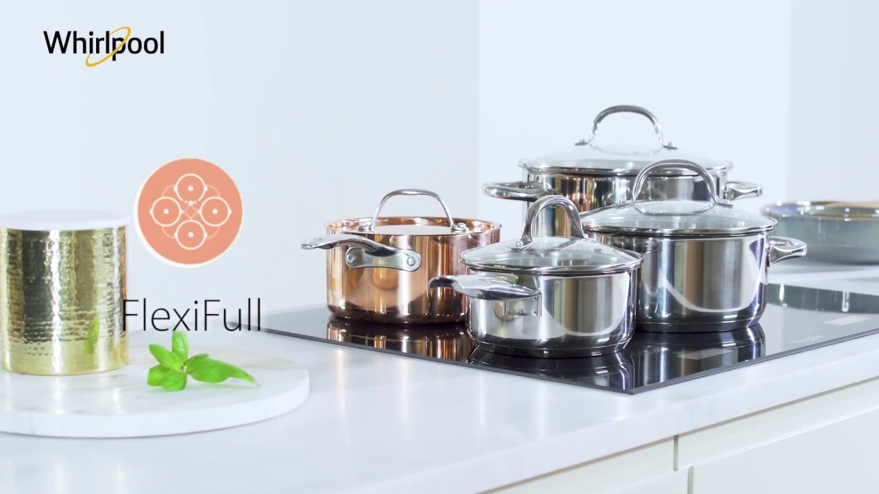 Whirlpool Smp 658c Bt Ixl W Collection Hob Youtube