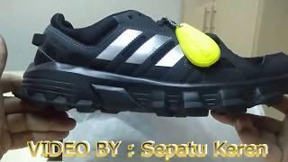 Unboxing sneakers Adidas Rockadia Trail CG3982