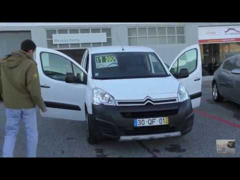 Citroen Berlingo Van  | Black Friday Grupo Auto-Industrial