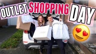 XXL Pärchen Shopping Tag + Barbaras Bruder kommt uns besuchen - Vlog 106