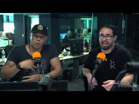 Hard Questions With Bad Wolves | Triple M