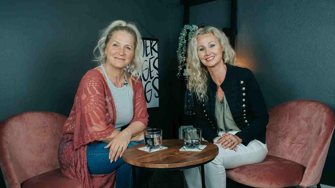 Intercessors | Seers - Karoline Hansson (Del 1)