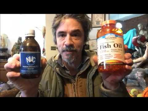 Buying Fish Oil From Vet Is A Rip Off