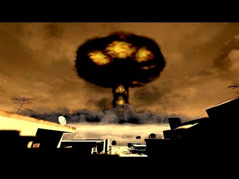 Nightmare Level - Call of Duty 4 Modern Warfare Custom Mission |