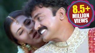Simharasi Songs - Telusa Nesthama - Dr. Rajasekhar, Sakshi Shivanand