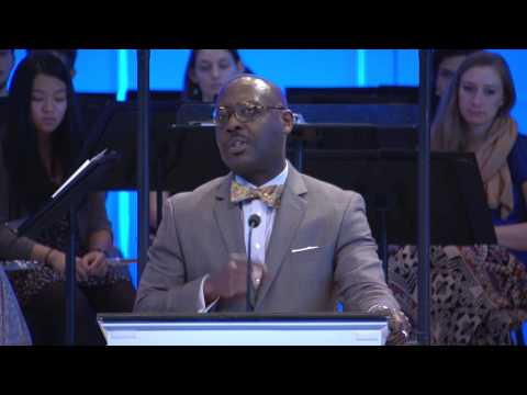 Willie Jennings | The Image of God (04/10/2015)