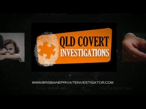 how to become a private investigator qld
