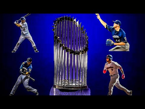 "Milwaukee Brewers 2018 Hype || ""Home"" 