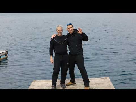 Ouverture Carrière Kahnawake - Total Diving - Montreal Scuba