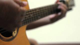 vuclip Main hati - Andra and The BackBone (fingerstyle guitar cover)