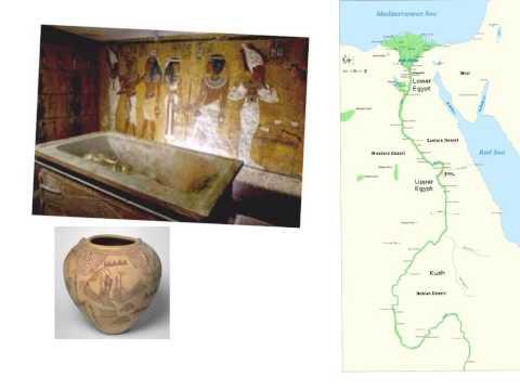 acient egypt merchant clayton
