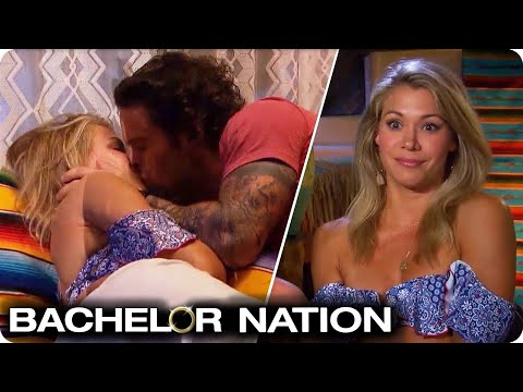 Kevin Has PILLOW Lips! | Bachelor In Paradise