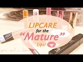 """💋Lip Care💋 for the """"Mature"""" Lips...Over 50!"""
