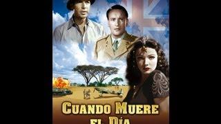 CUANDO MUERE EL DIA (SUNDOWN, 1941, Full movie, Spanish, Cinetel)