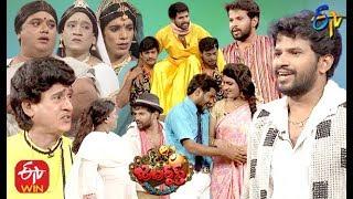 Hyper Aadi Top 10 Performance | Extra Jabardasth | ETV Telugu