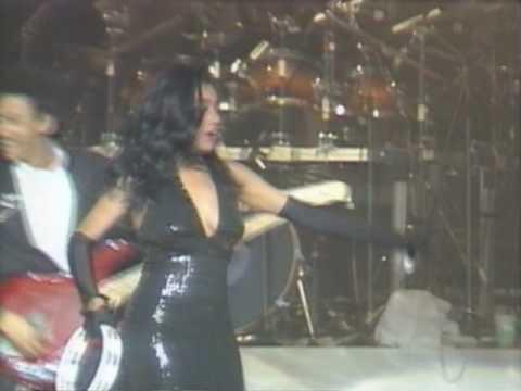 Karyn White Live In Japan (1990) 3of8