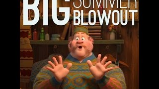 Big Summer Blowout (ZioneX Remix)