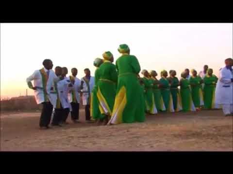 Universal Kathisma Apostolic Church in Zion - Pula tsa lehlohonolo (Video) | GOSPEL MUSIC or SONGS