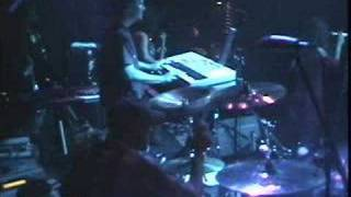 Tricky - The Love Cats (Cure Cover) (Paradiso 070103) 1of15