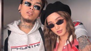 KNTMNL x SACHZNA  -  Tamang Hinala (Official Music Video)
