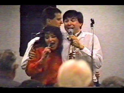 Polka Family Band - Sterling Heights, Mi. - 1995