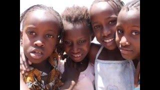 Senegal de St Louis a Dakar