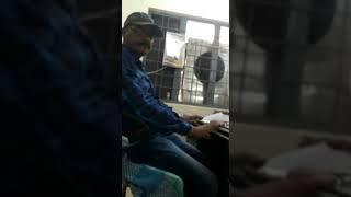 जनपद सदस्य के प्रतिनिधि का घूस लेते वीडियो वायरल, जनपद में मचा हड़कंप