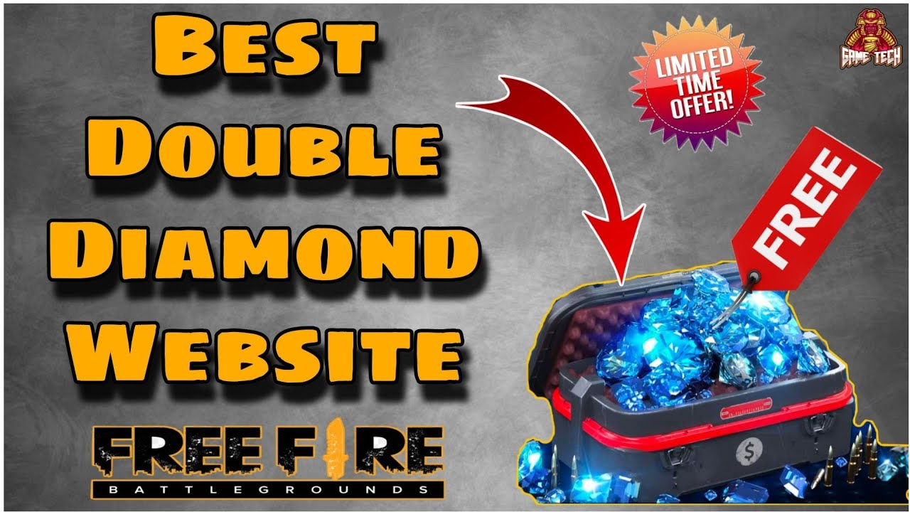 The Only Way To Hack Free Fire Diamonds 99999 Without Human Verification