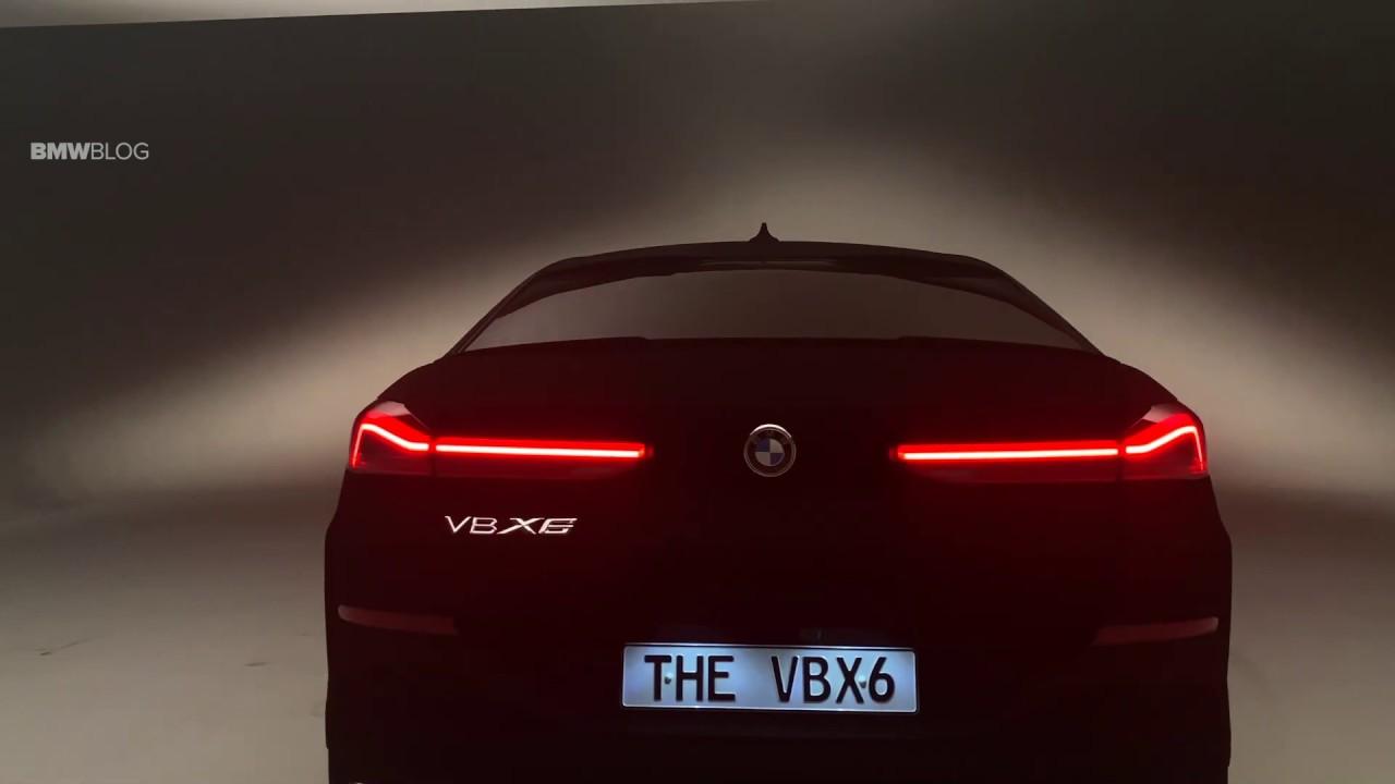 Download BMW X6 Vantablack - Is this the darkest car in the world?