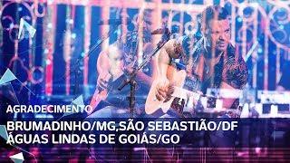 Eduardo Costa | Brumadinho/MG, São Sebastião/DF e Águas Lindas De Goiás/GO