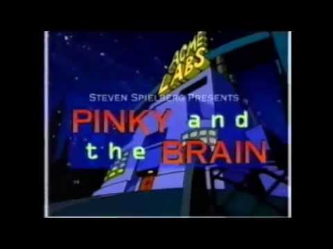 Hezekiah Jones covers Pinky & The Brain Theme Song