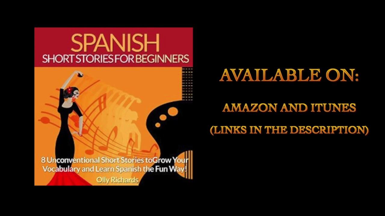 Intermediate Stories in Spanish