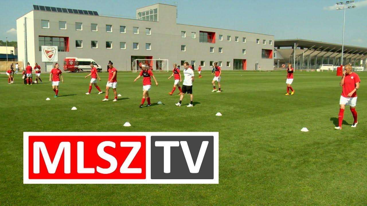 DVTK - ETO FC Győr | 1-1 | JET-SOL Liga | Felsőházi rájátszás 4. forduló | MLSZTV