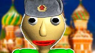 БАЛДИ ТЕПЕРЬ РУССКИЙ!
